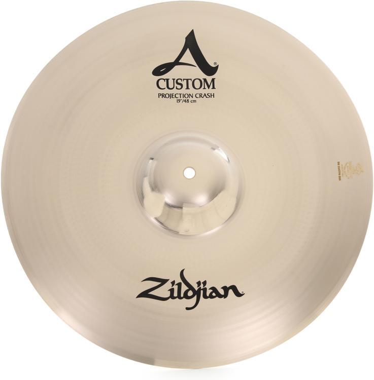 Zildjian A Custom Projection Crash - 19