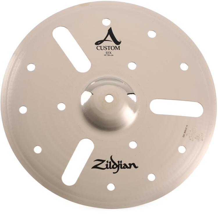 Zildjian A Custom EFX Crash - 14