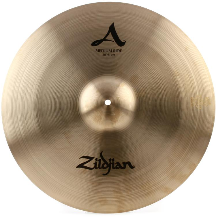 Zildjian A Series Medium Ride - 20