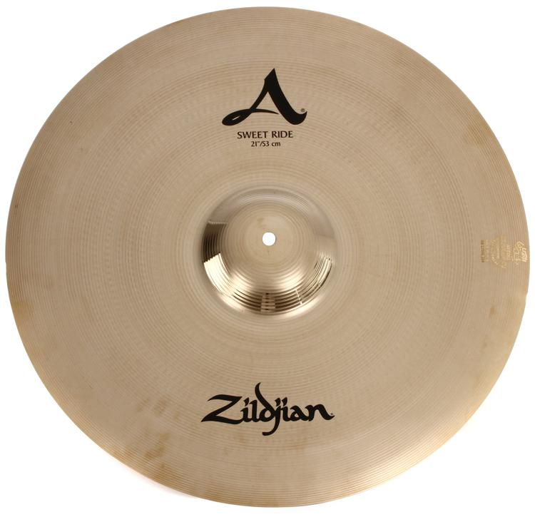 Zildjian A Series Sweet Ride - 21