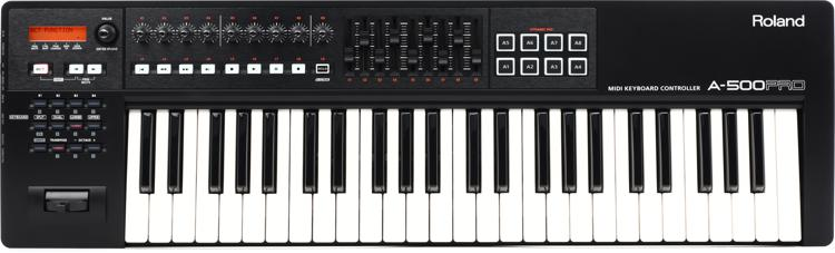 Roland A-500 PRO Keyboard Controller image 1