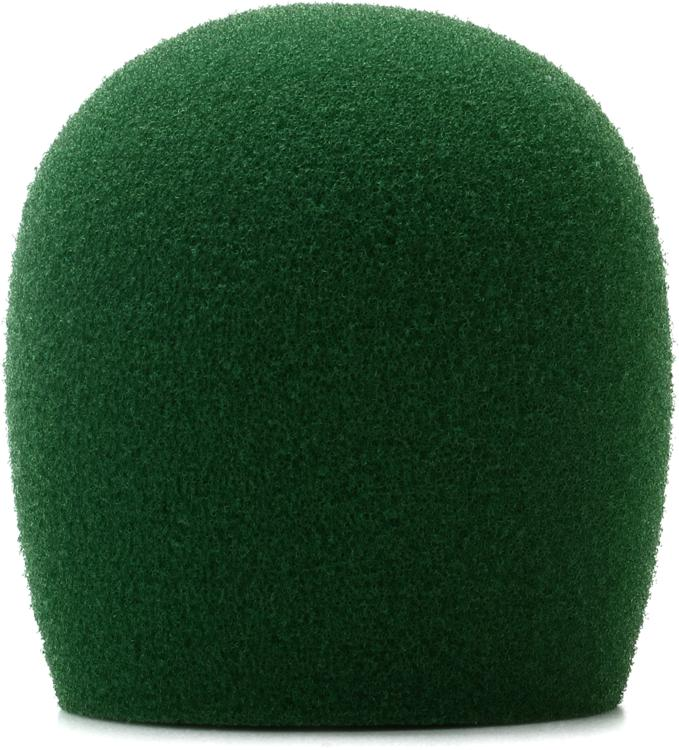 Shure A58WS - Green image 1