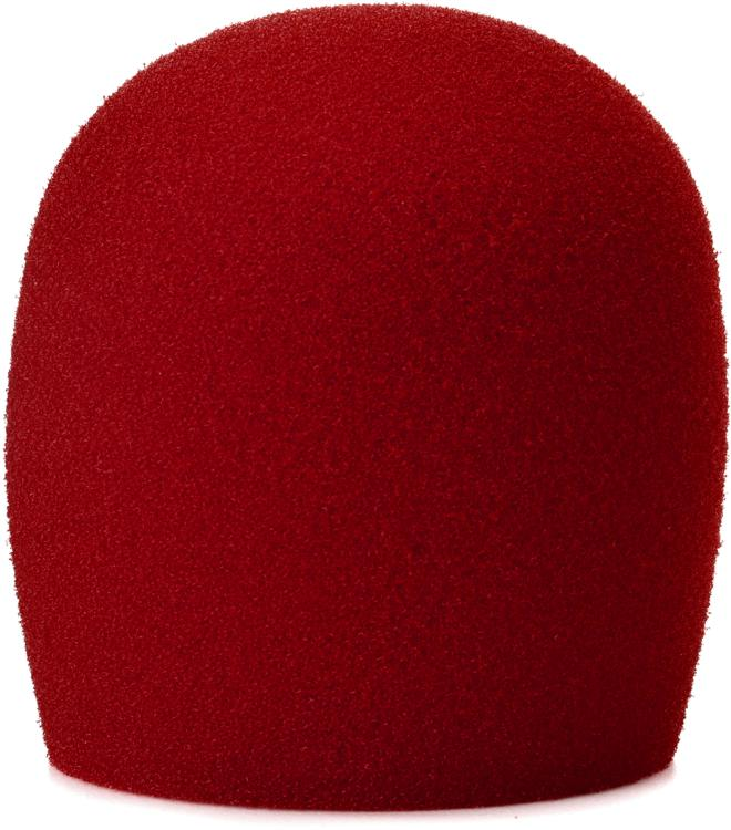 Shure A58WS - Red image 1