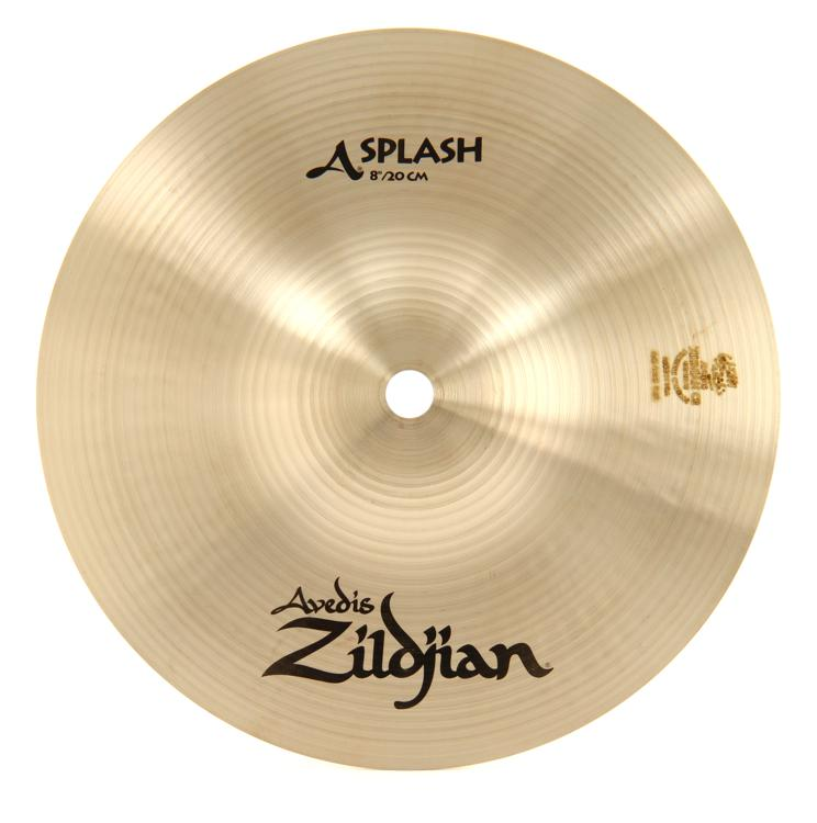 Zildjian A Series Splash - 8