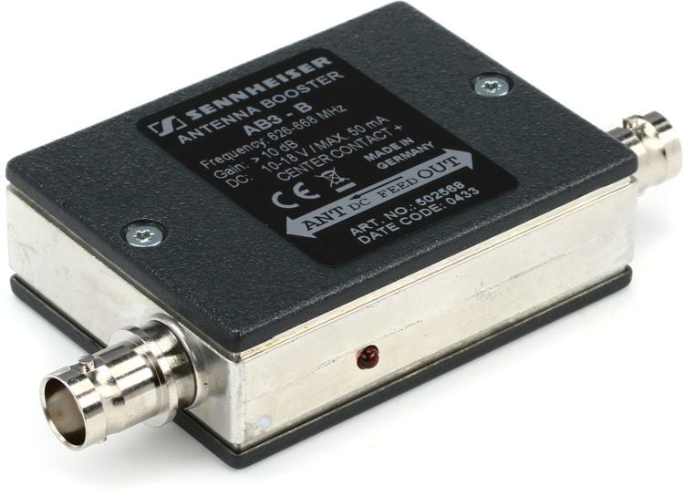 Sennheiser AB 3 - B Band, 626-668 MHz image 1