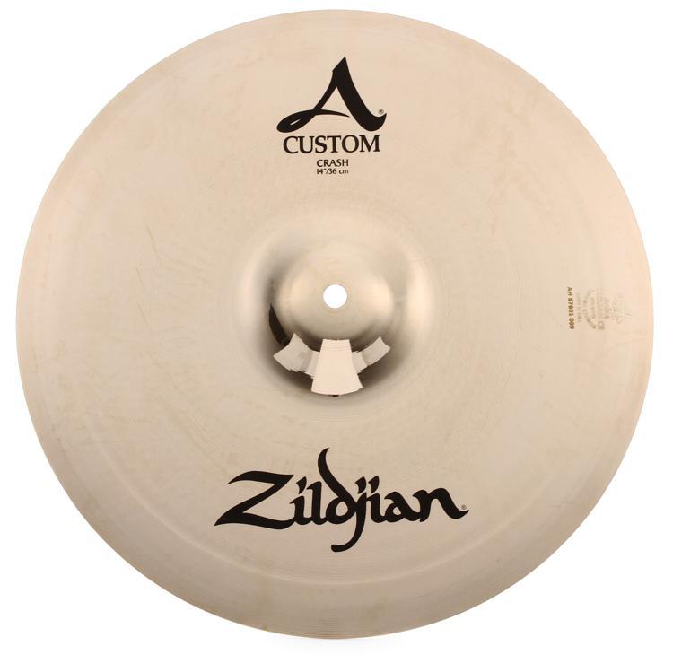 Zildjian A Custom Crash - 14