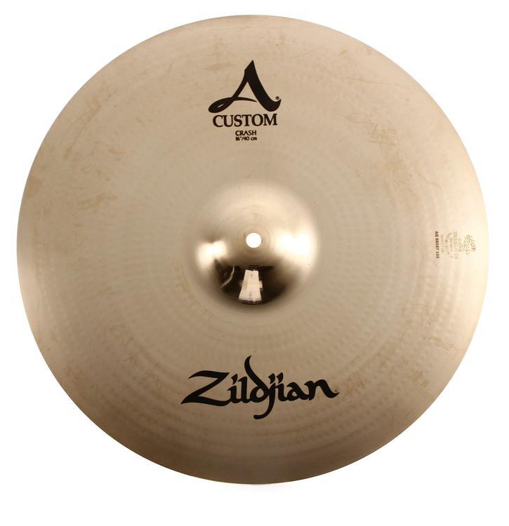 Zildjian A Custom Crash - 16