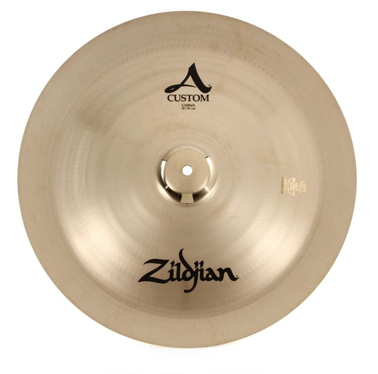 Zildjian A Custom China Crash - 18