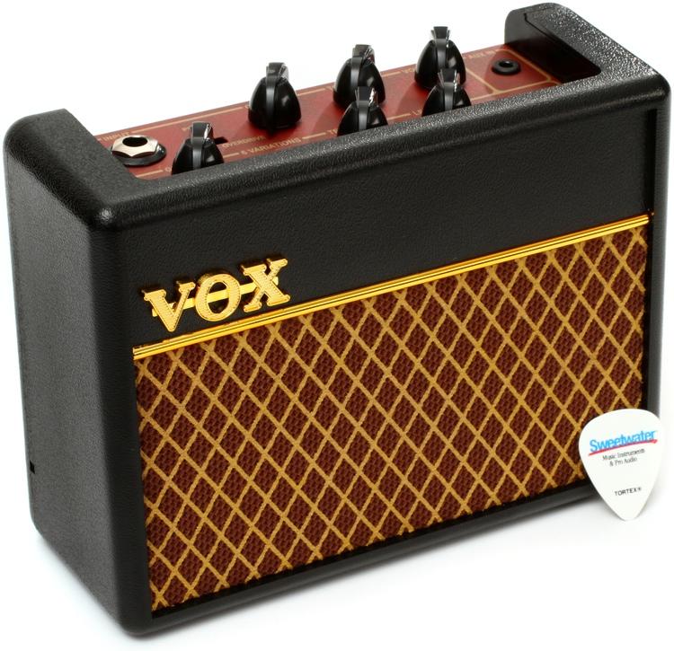 Vox AC1 RhythmVOX image 1