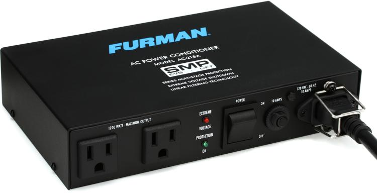 Furman AC-215A image 1