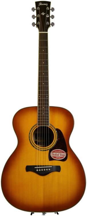Ibanez AC300LVS - Light Violin Sunburst image 1