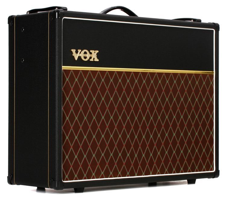 Vox AC30C2X 30-watt 2x12