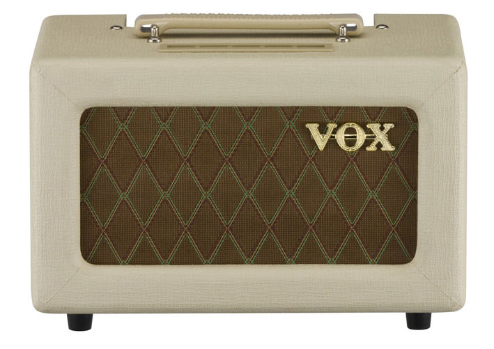 Vox AC4TVH 4-Watt Tube Head image 1