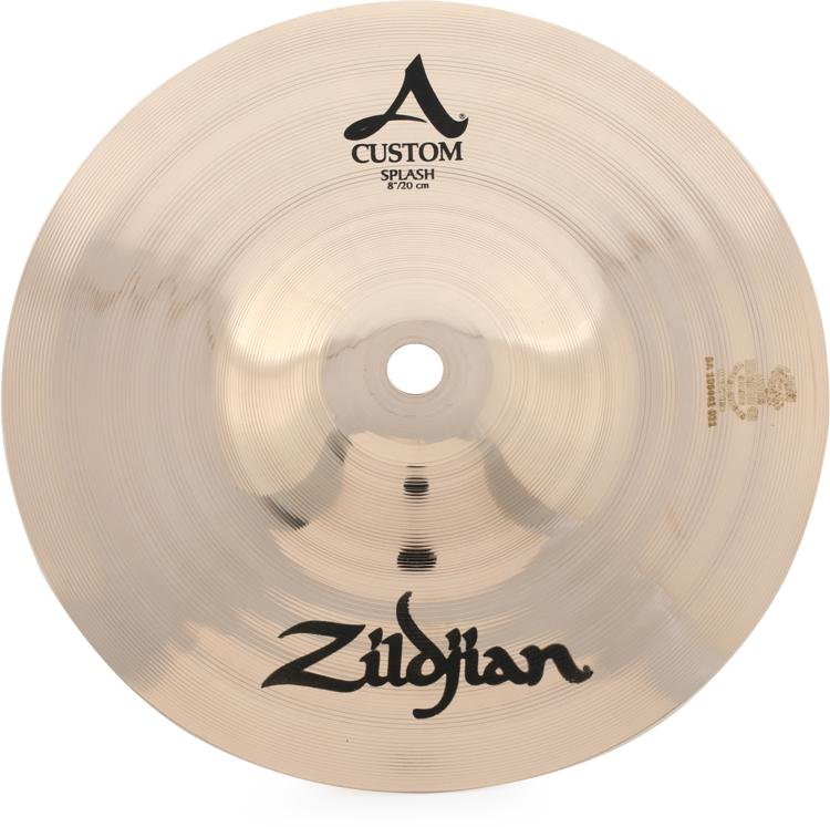 Zildjian A Custom Splash - 8