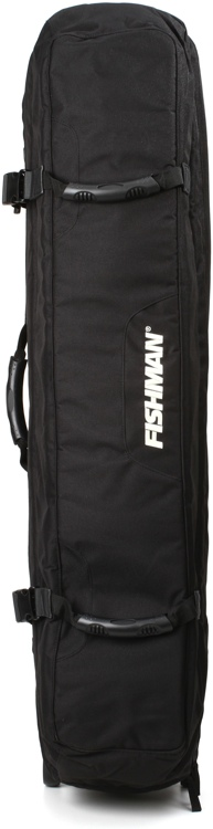 Fishman SA220 & SA330x Deluxe Carry Bag image 1