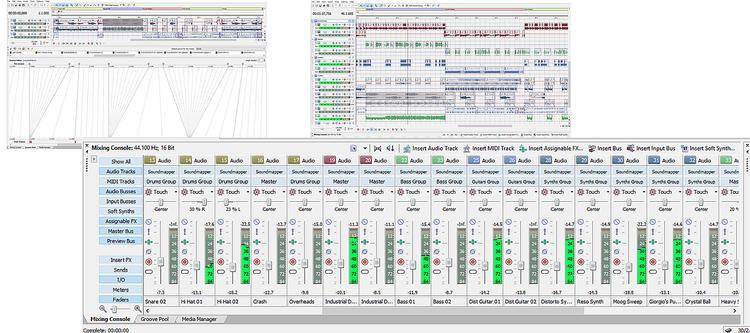Magix ACID Pro 7 - Academic Version image 1