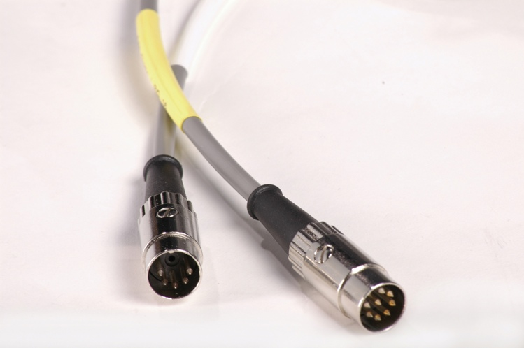 RJM Music Interface Cable - Mesa/Boogie Express Series image 1