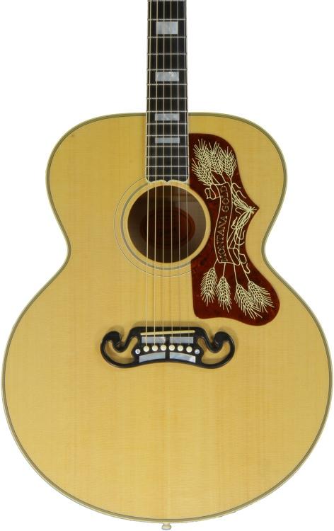 Gibson Acoustic J-200 Custom Montana Gold - Montana Gold  image 1