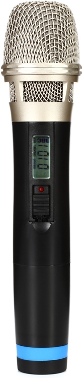 MIPRO ACT-32H Handheld Transmitter - 5A Frequency Band image 1