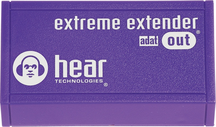 Hear Technologies Extreme Extender image 1