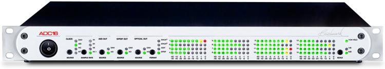 Benchmark ADC16 image 1