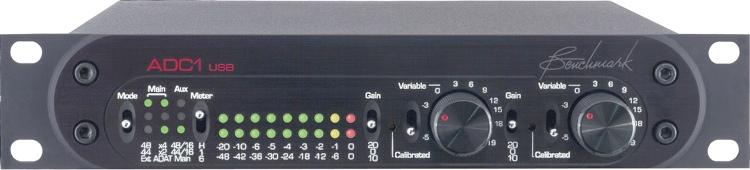 Benchmark ADC1 USB image 1