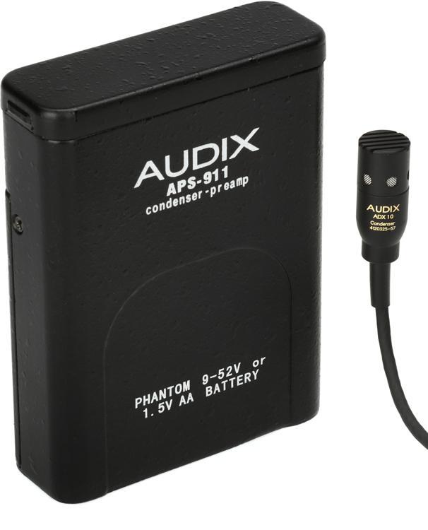 Audix ADX10-FLP image 1