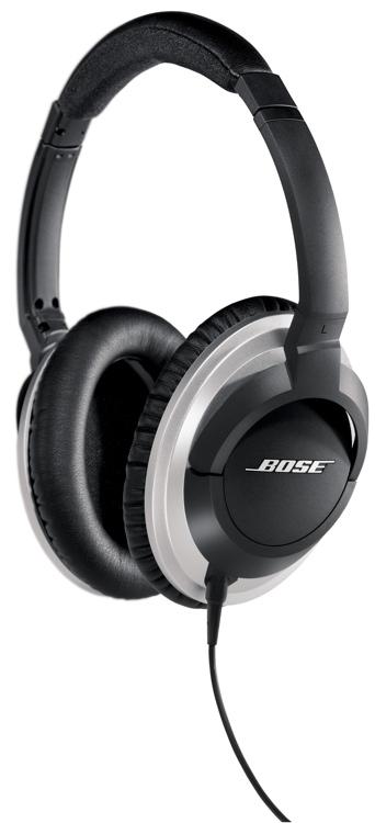 Bose AE2 Lightweight Headphones - Closed image 1