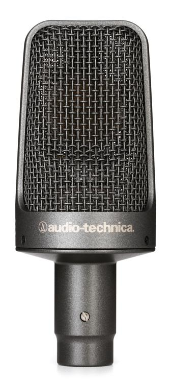 Audio-Technica Artist Elite AE3000 Large-Diaphragm Condenser Microphone image 1