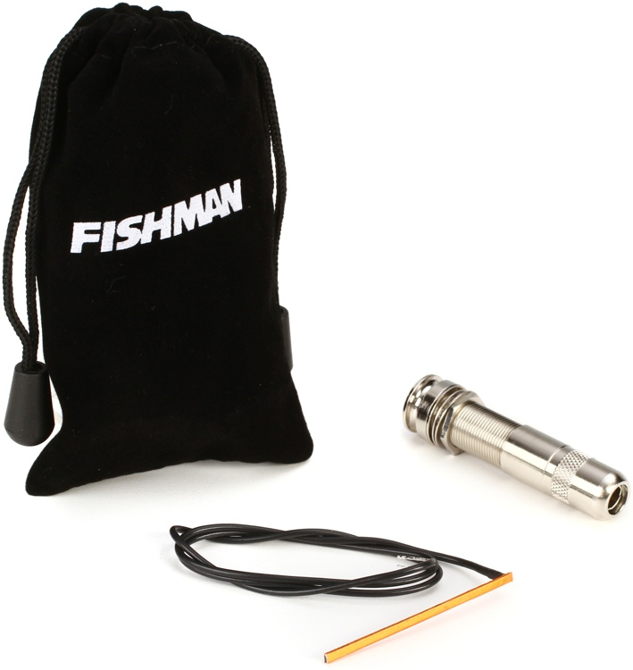 Fishman AG0-UKE Passive Ukulele Undersaddle Pickup image 1