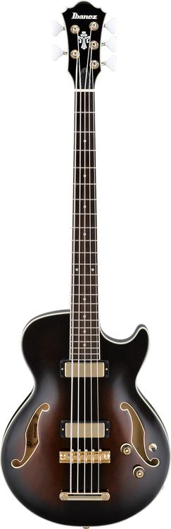 Ibanez AGB205 5-String Bass image 1