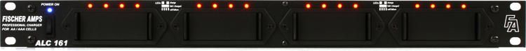 Fischer Amps ALC 161 Rackmount Battery Charger image 1