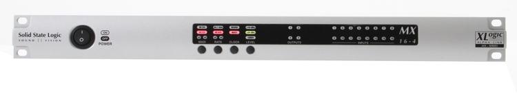 Solid State Logic Alpha-Link MX 16-4 image 1