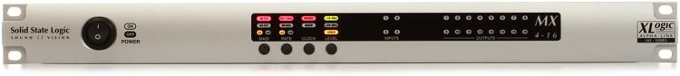 Solid State Logic Alpha-Link MX 4-16 image 1