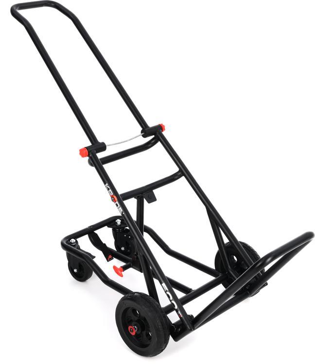 Krane AMG 500 Utility Cart image 1