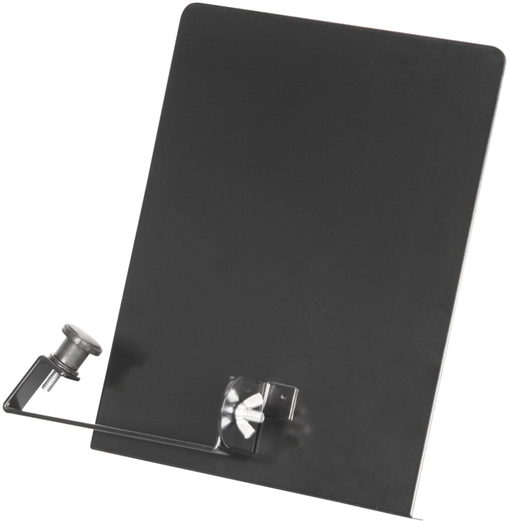 Raxxess Attachable Music Stand - Large image 1