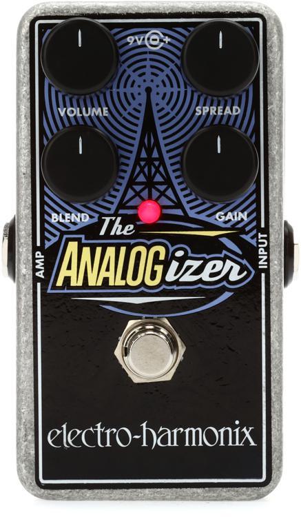 Electro-Harmonix Analogizer image 1