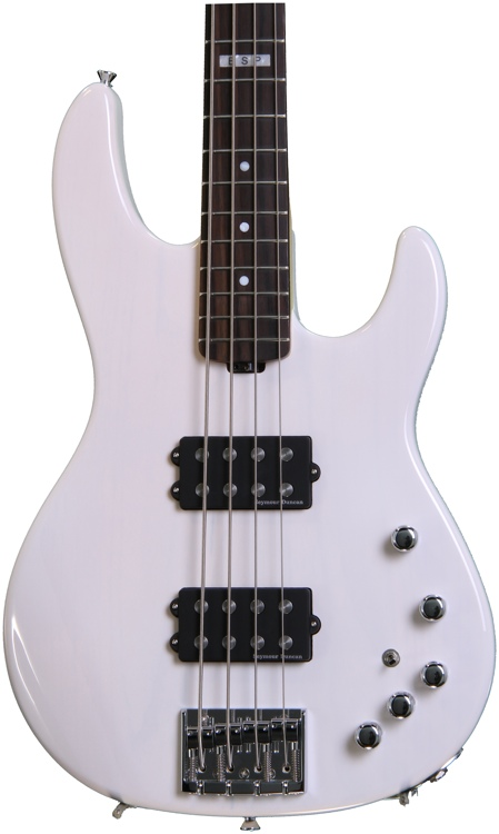 ESP E-II AP-4 - See Through White image 1
