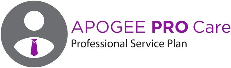 Apogee ProCare for Symphony 64 | Thunderbridge image 1