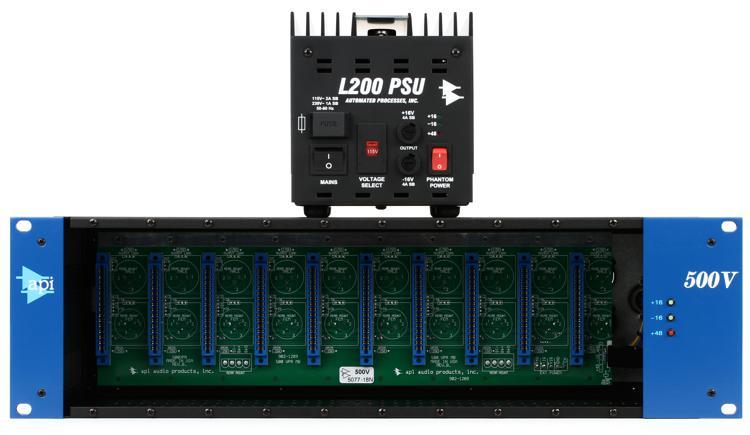 API 500V image 1