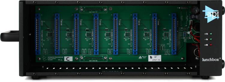 API 8-slot Lunchbox image 1