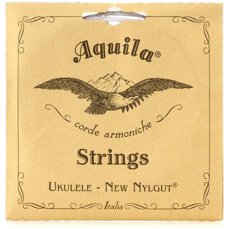 Aquila USA Baritone Ukulele Strings image 1