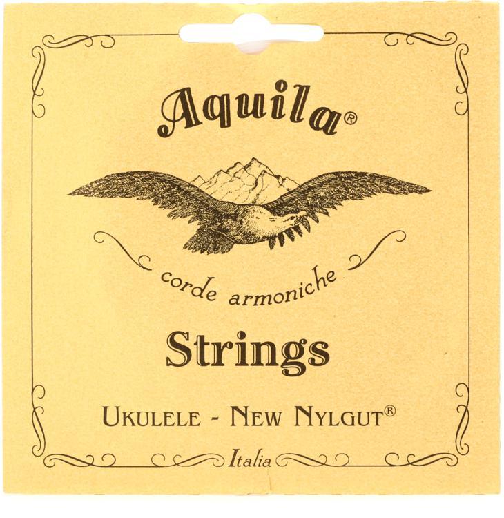 Aquila USA Aquila Concert Ukulele Strings image 1