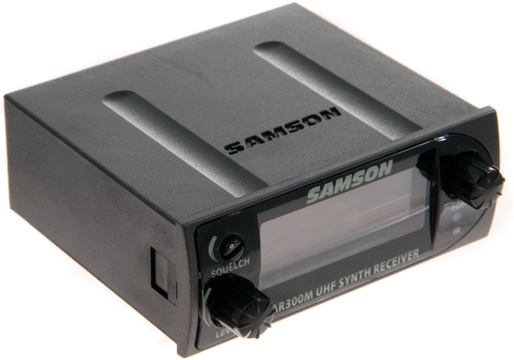 Samson Airline Synth AR300M Wireless Receiver Module image 1