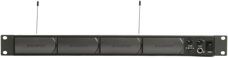 Samson Airline Synth AR4300 Wireless Receiver Housing image 1