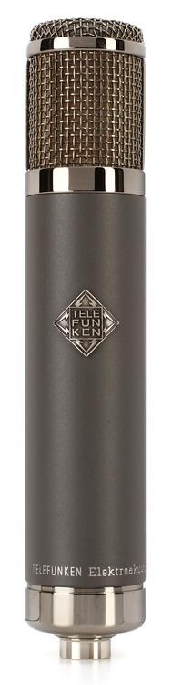 Telefunken AR-51 Large-diaphragm Tube Condenser Microphone image 1
