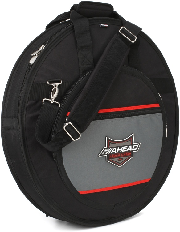 Ahead Armor Cases Cymbal Silo Deluxe Cymbal Bag image 1