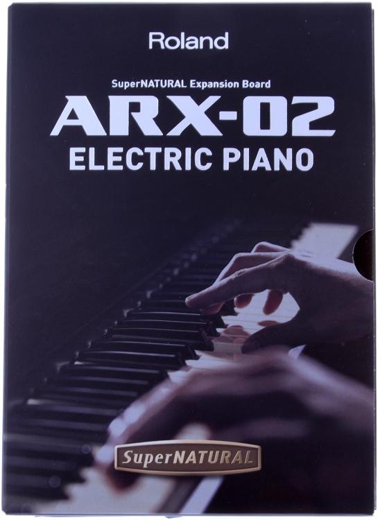 Roland ARX-02 image 1