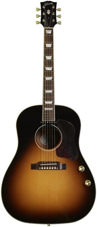 Gibson Acoustic J-160E VS Std Modern Classic - Vintage Sunburst image 1