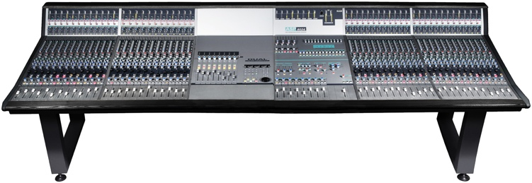 Audient ASP8024 with Dual Layer Control Module - 48-channel image 1